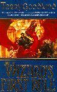 Wizard S First Rule - Sword Of The Truth - Couverture - Format classique