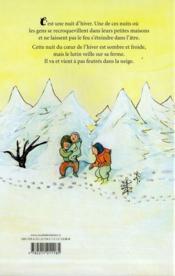 Lutin veille - 4ème de couverture - Format classique