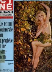 Cine Revue - Tele-Programmes - 52e Annee - N° 16 - La Gravache - Couverture - Format classique