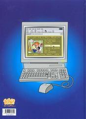 Smax t.1 ; la guerre des boutons - 4ème de couverture - Format classique