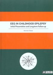Eeg In Childhood Epilepsy. Initial Presentation And Long-Term Follow-Up - Intérieur - Format classique