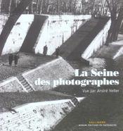 La seine des photographes - Intérieur - Format classique
