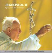 Jean-Paul Ii - Intérieur - Format classique