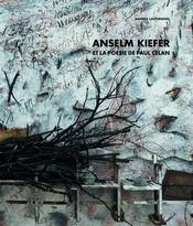 Anselm kiefer et la poésie de paul celan - Intérieur - Format classique