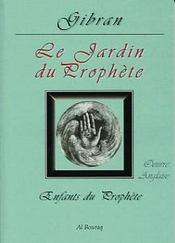 Le Jardin Du Prophete - Intérieur - Format classique