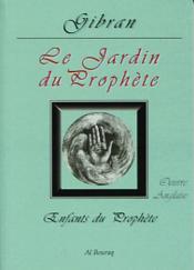Le Jardin Du Prophete - Couverture - Format classique