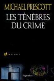 Les Tenebres Du Crime - Couverture - Format classique