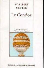 Le Condor - Couverture - Format classique