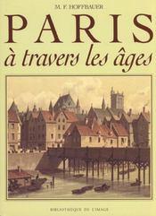 Paris A Travers Les Ages - Intérieur - Format classique