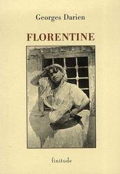 Florentine - Intérieur - Format classique