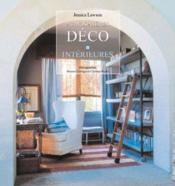 Atmospheres Deco Interieures - Couverture - Format classique