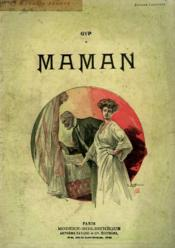 Maman. Collection Modern Bibliotheque. - Couverture - Format classique