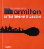 Cuisine du monde les meilleures recettes de marmiton collectif - Meilleures cuisines du monde ...