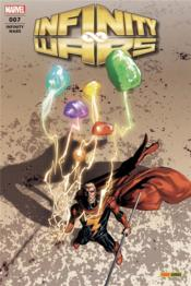 Vente livre :  Infinity wars fresh start N.7  - Collectif