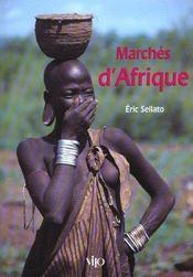 Marches d'afriques - Intérieur - Format classique