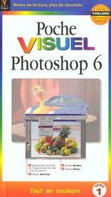 Poche Visuel Photoshop 6 - Intérieur - Format classique