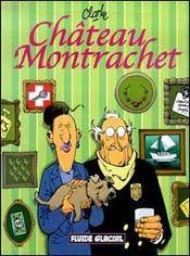 Chateau Montrachet - Intérieur - Format classique