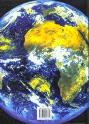 Geographica ; Atlas Mondial Illustre - 4ème de couverture - Format classique