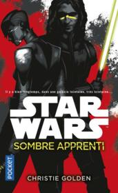 Vente  Star Wars ; sombre apprenti  - Christie Golden
