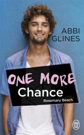 Vente livre :  One more chance  - Abbi Glines