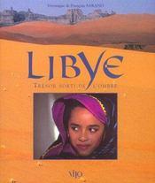 Libye ; trésor sorti de l'ombre - Intérieur - Format classique