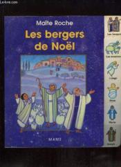 Bergers De Noel (Les) - Couverture - Format classique
