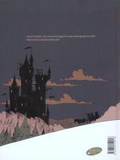 Donjon monsters t.5 ; la nuit du tombeur - 4ème de couverture - Format classique