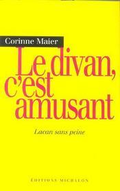 Divan C'Est Amusant - Intérieur - Format classique