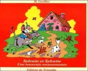 Sylvain et Sylvette t.15 ; une traversée mouvementée - Couverture - Format classique