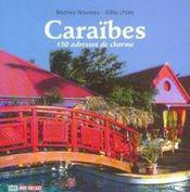 Caraibes, 130 Adresses De Charme - Intérieur - Format classique