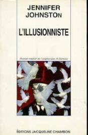 L'Illusionniste - Couverture - Format classique