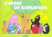 Barbapapa ; L'Arbre De Barbapapa - Intérieur - Format classique