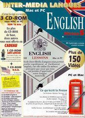 Instant English ; Niveau 5 - Intérieur - Format classique