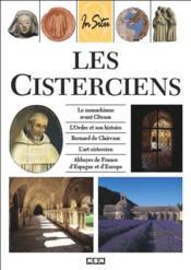 Les cisterciens - Couverture - Format classique