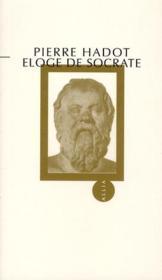 Éloge de Socrate - Couverture - Format classique