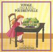 Voyage A Poudrenville - Intérieur - Format classique