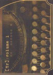 Les carnets de l'info t.4 ; au-delà du féminisme, les femmes - Intérieur - Format classique