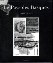 Pays Des Basques - Couverture - Format classique