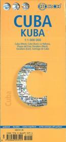 Cuba - Couverture - Format classique