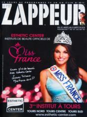 P'Tit Zappeur (Le) N°274 du 27/08/2011 - Couverture - Format classique