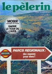 Pelerin (Le) N°4987 du 02/07/1978 - Couverture - Format classique