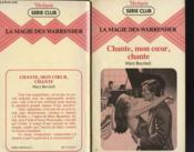 La Magie Des Warrender - Chante Mon Coeur Chante - Couverture - Format classique