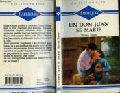 Un Bon Juan Se Marie - The Last Good Man Alive - Couverture - Format classique
