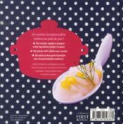 Les grands classiques revisités - 4ème de couverture - Format classique