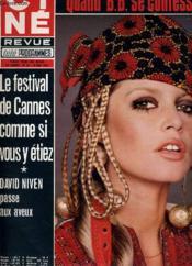 Cine Revue - Tele-Programmes - 52e Annee - N° 20 - Le Grand Sabordage - Couverture - Format classique