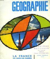 Geographie - Classes Terminales - C.E.G. - Couverture - Format classique