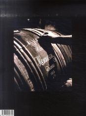 Connaissance Des Arts N.316 ; La Maison Hennessy - 4ème de couverture - Format classique