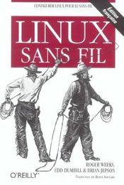 Linux Sans Fil - Intérieur - Format classique