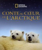 Conte au cœur de l'arctique - Intérieur - Format classique