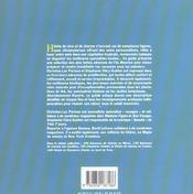 Ile Maurice ; 100 Adresses De Reve - 4ème de couverture - Format classique